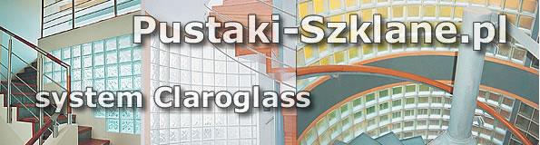 Zastosowanie luksferów - pustaków szklanych